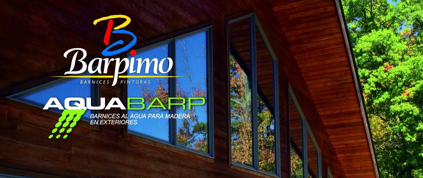 BARPIMO lanza «Aquabarp Exterior Wax Gris Atlántico»