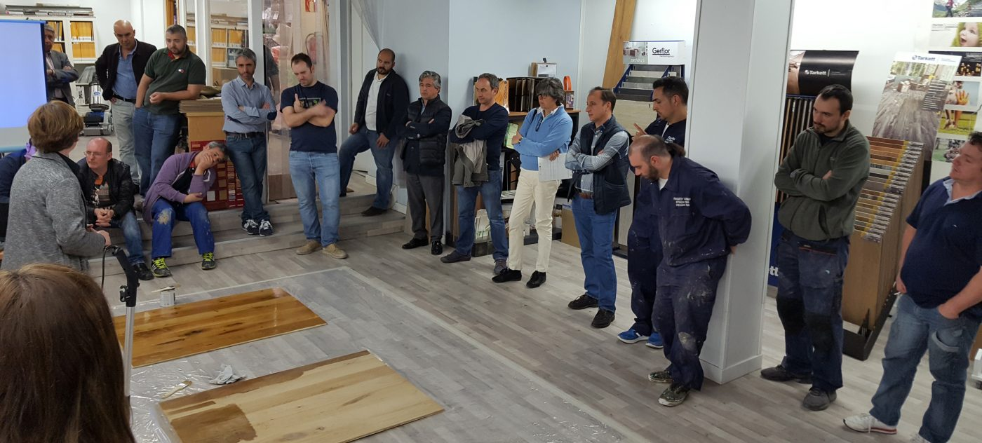 QUIDE celebra un seminario en Madrid