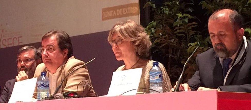 Isabel García Tejerina destaca el valor del sector forestal como motor del desarrollo del medio rural