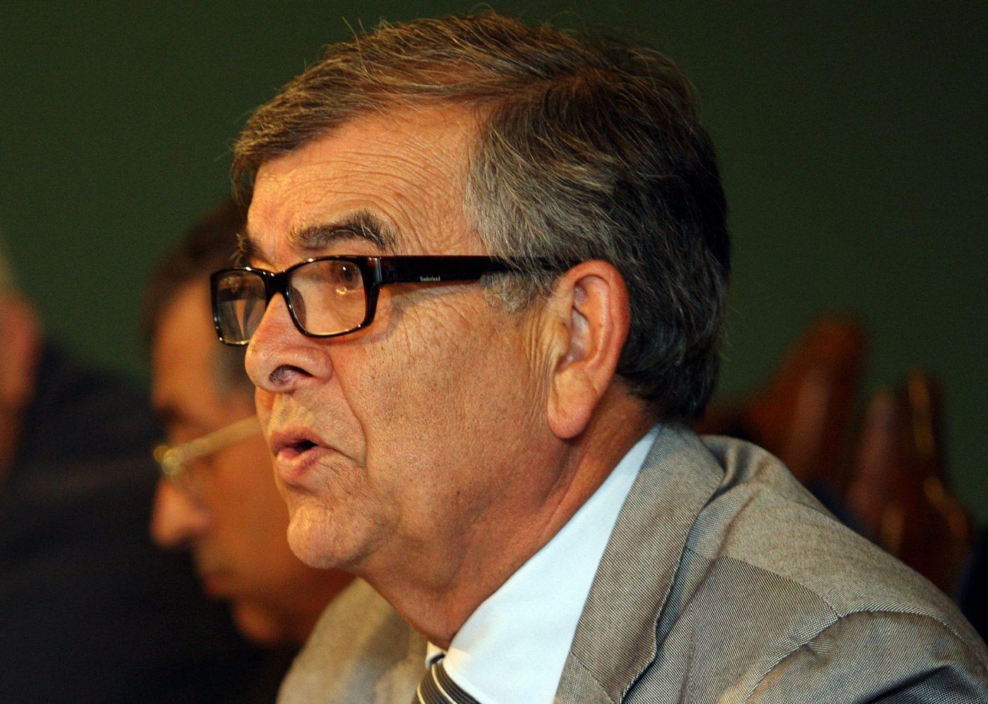 Francisco Fernández de Ana Magán, reelegido presidente de la Asociación Forestal de Galicia