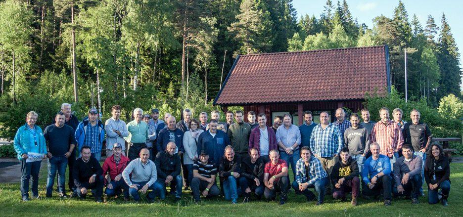 BASKEGUR visita LIGNA y ELMIA WOOD con más de medio centenar de empresas vascas