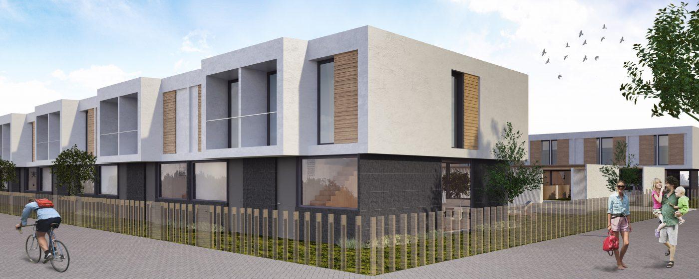 Las urbanizaciones PASSIVHAUS y la construcción eficiente llegan a Burgos