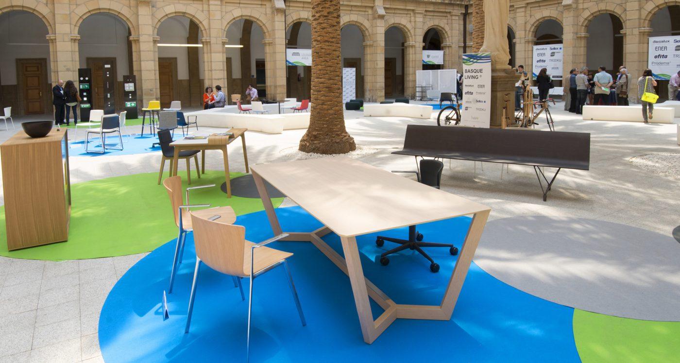 Este próximo martes, HABIC reunirá en Londres a cerca de un centenar de firmas mundiales de arquitectura y diseño