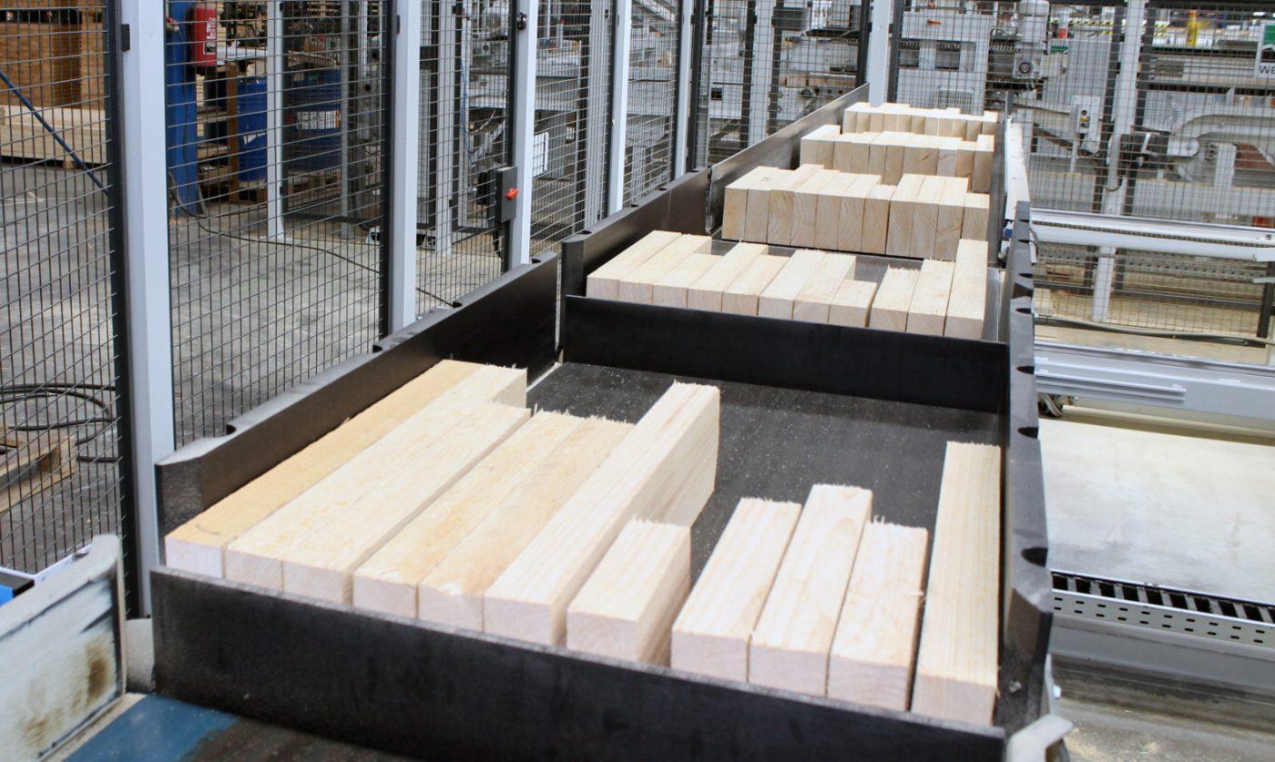 EBAKI XXI ha invertido más de 20 millones de euros en modernizar fábrica de Muxika