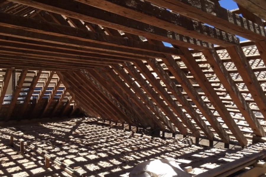 TECNALIA certifica el tratamiento de la cubierta de madera de la Catedral de Granada