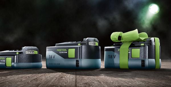 Hasta el 30 de junio, batería compacta y potente ¡gratis!