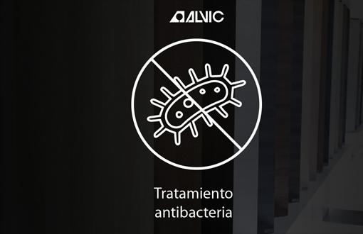 La última innovación de ALVIC: Tratamiento antibacterias
