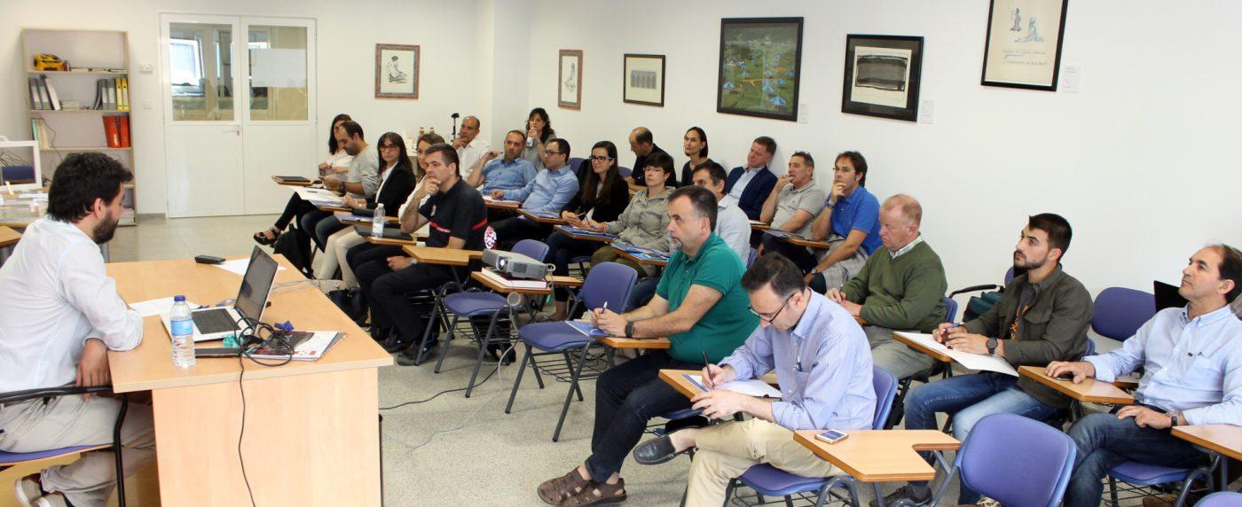 ASOMA celebra su II Encuentro de Fabricantes de Ventanas de Madera