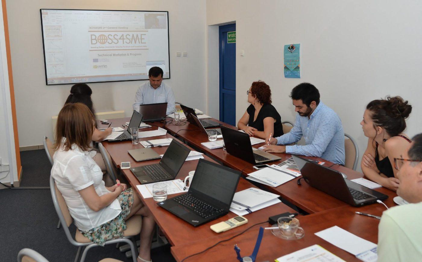 BOSS4SME identifica las claves para capacitar a los directores de ventas online del sector mueble y hábitat