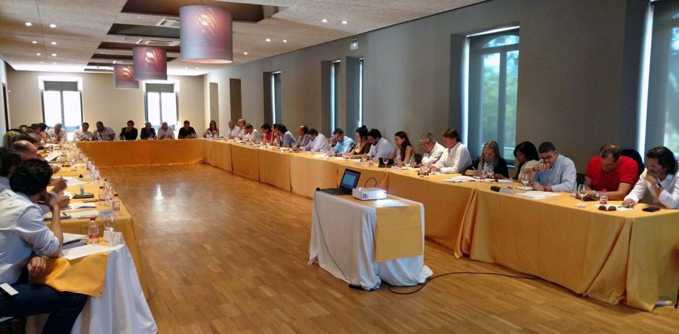II Encuentro Andaluz de Operadores Contract