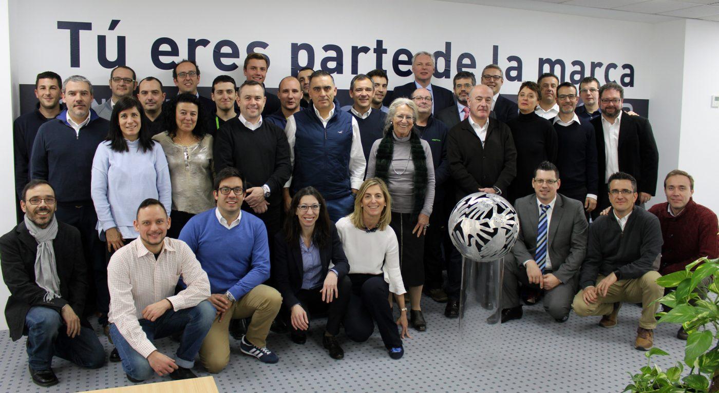 Nuevas oficinas de FESTOOL en España