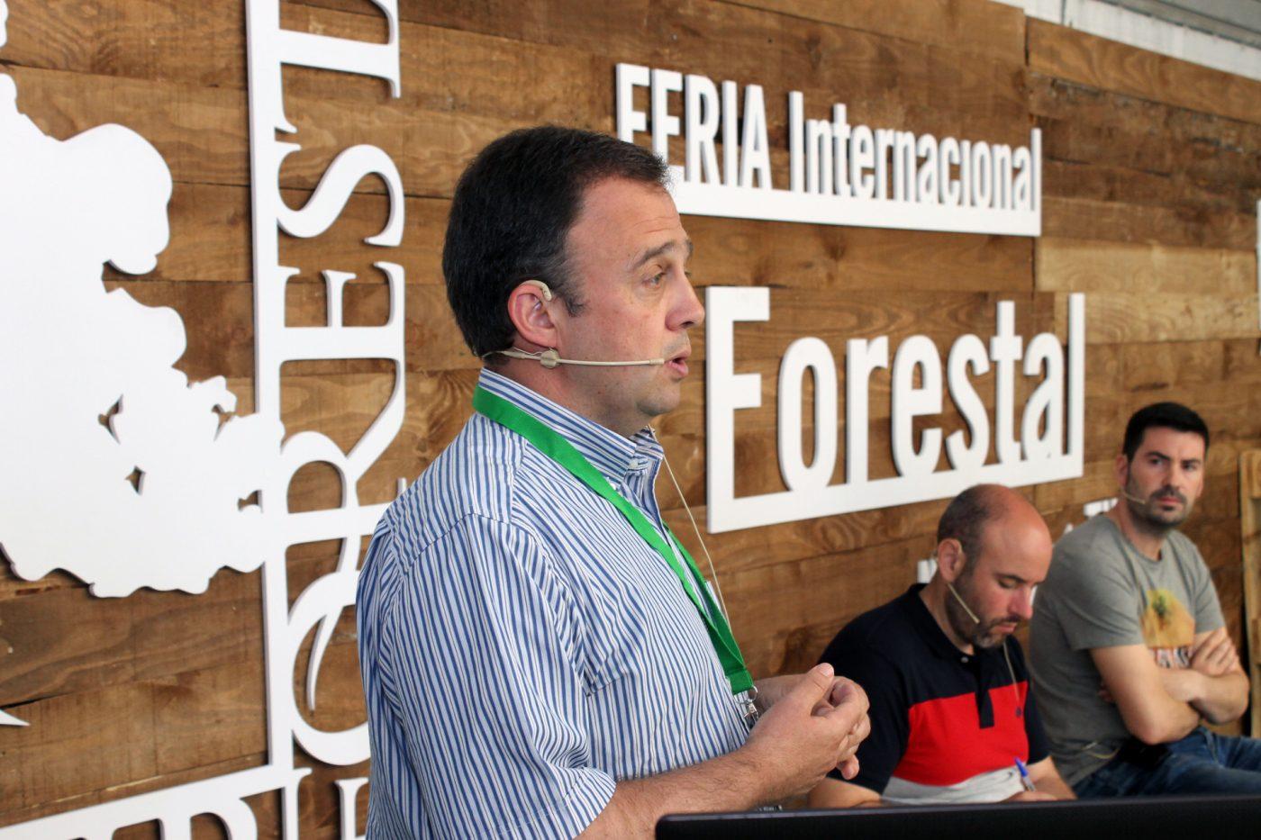 La ASOCIACION FORESTAL DE SORIA ya ha reconstruido cerca de 70 montes de socios