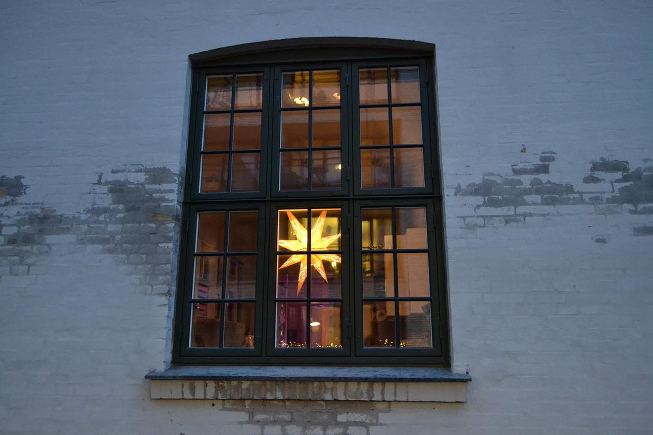 La madera, material clave en el interiorismo danés
