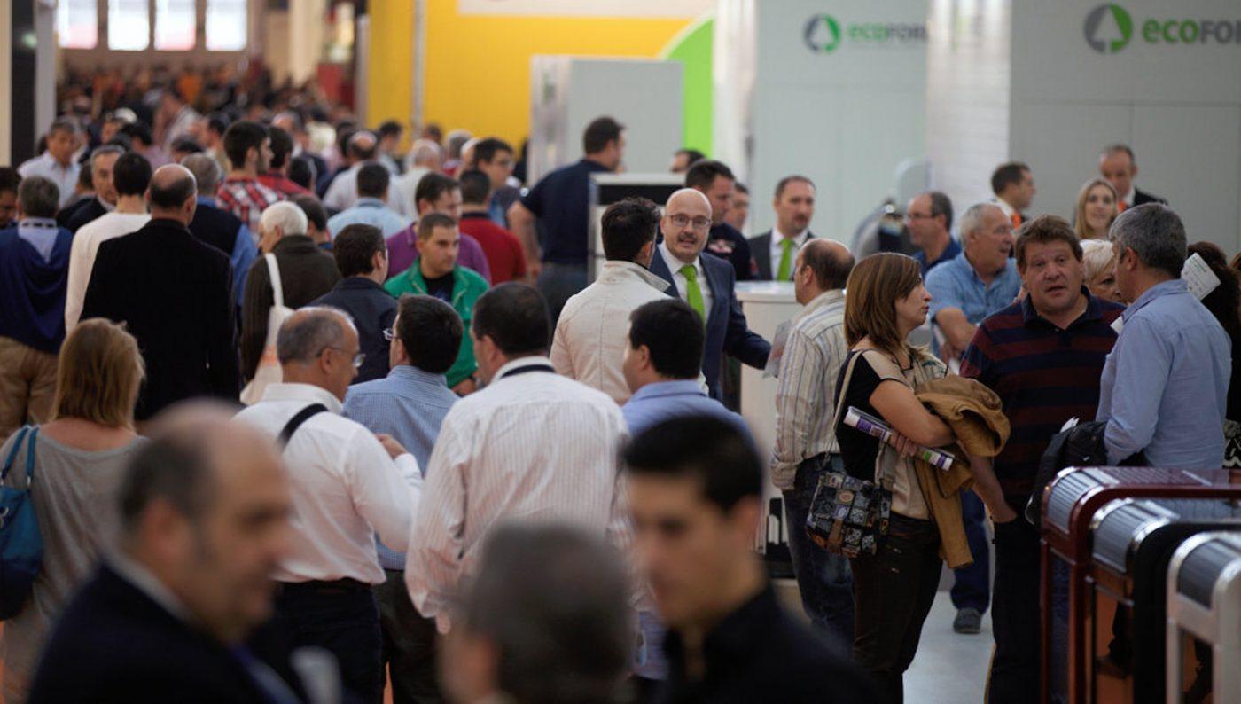 EXPOBIOMASA 2017 reunirá a más de 600 empresas de 30 países, en una superficie de 34.000 metros, un 30% más que en la edición anterior