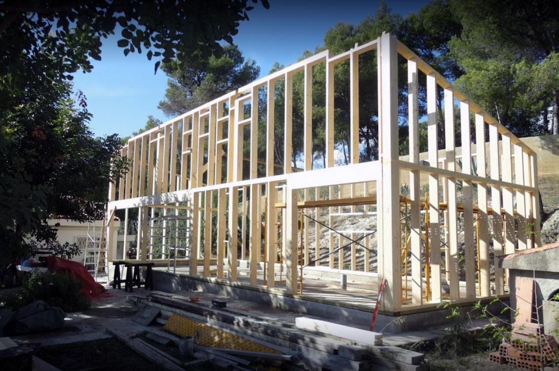 """GRAUS: """"La madera es más eficiente para cumplir con las normativas futuras"""""""