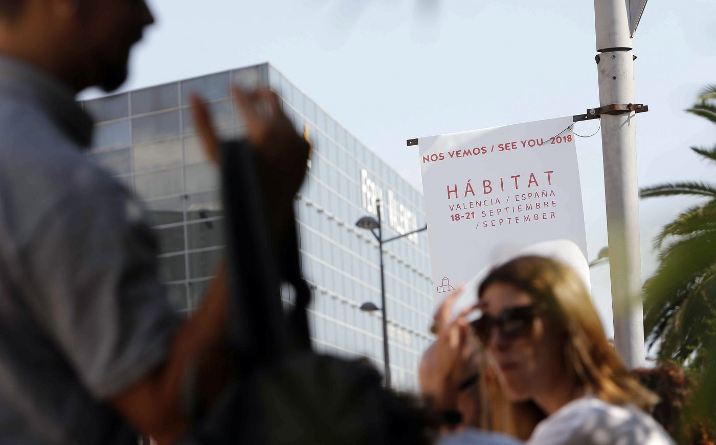 Diseño, cultura, contract y arquitectura perfilan una intensa agenda de HÁBITAT'18