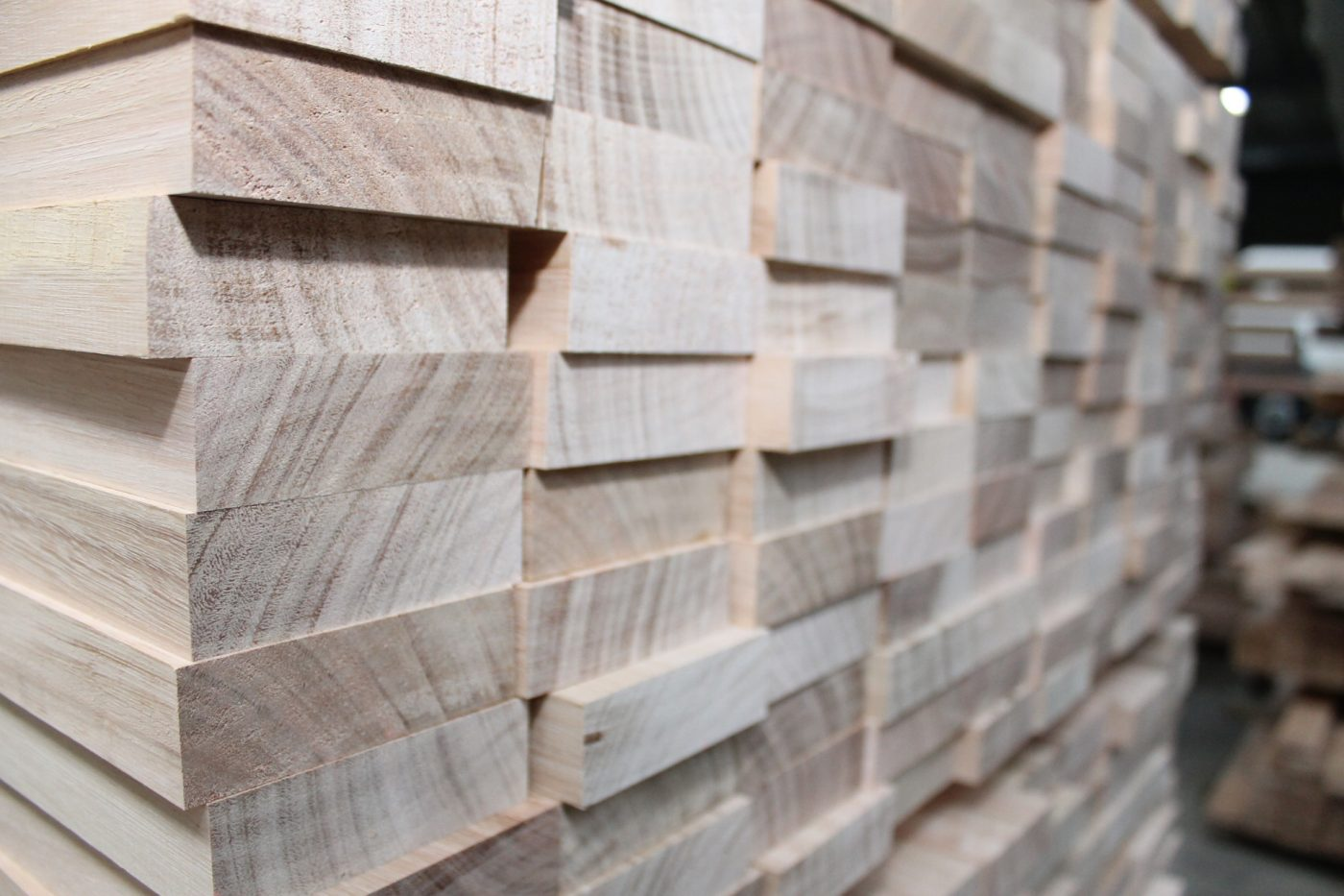 La demanda de celulosa, cajas y palés para alimentación sostienen al sector