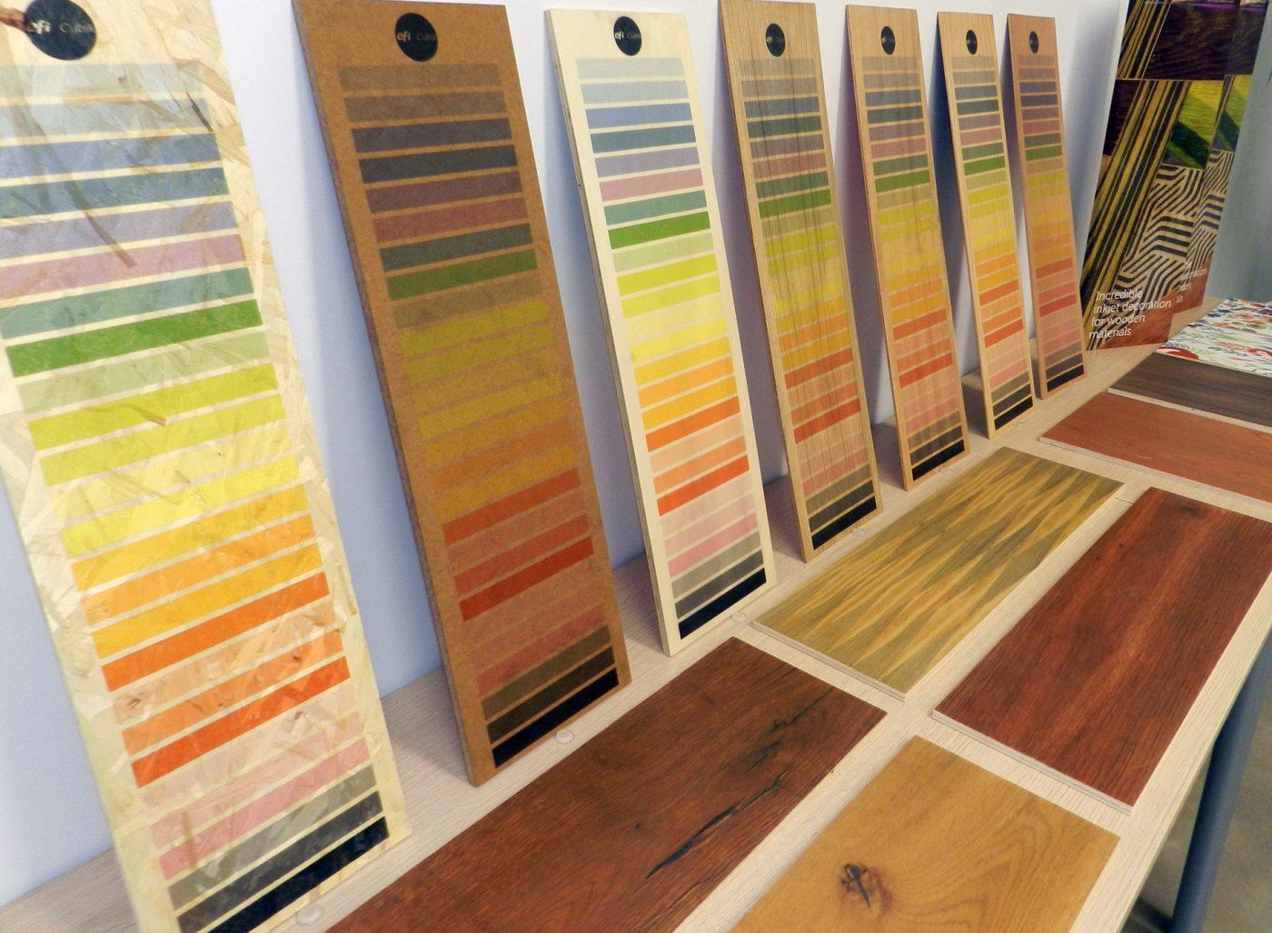 Impresi N Digital Para Las Industrias Del Mueble Y La Carpinter A  # Muebles De Madera Sostenible