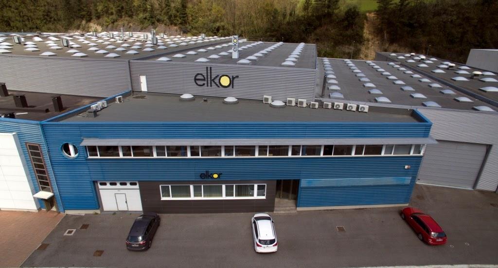 ELKOR dinamiza el sector de carpintería y mueble