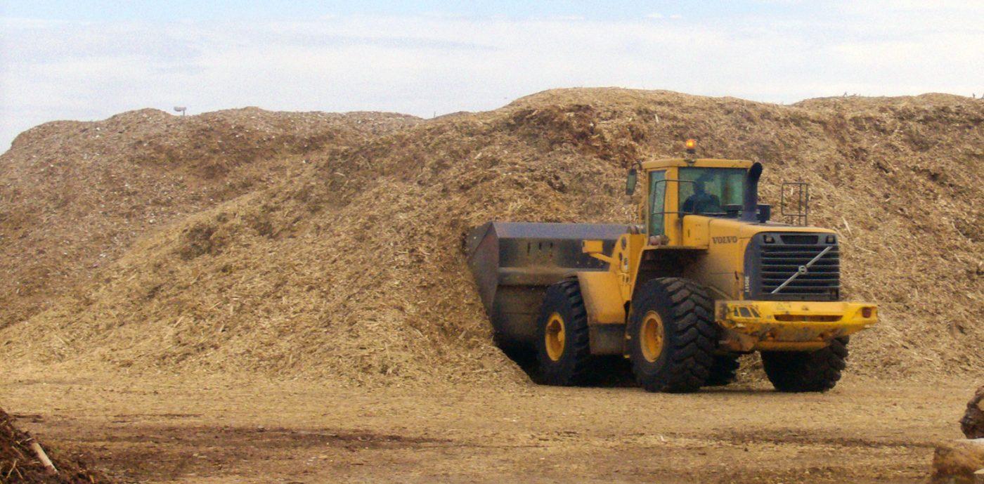 España valorizó el 78% de los residuos de envase, embalaje y palet de madera en 2016