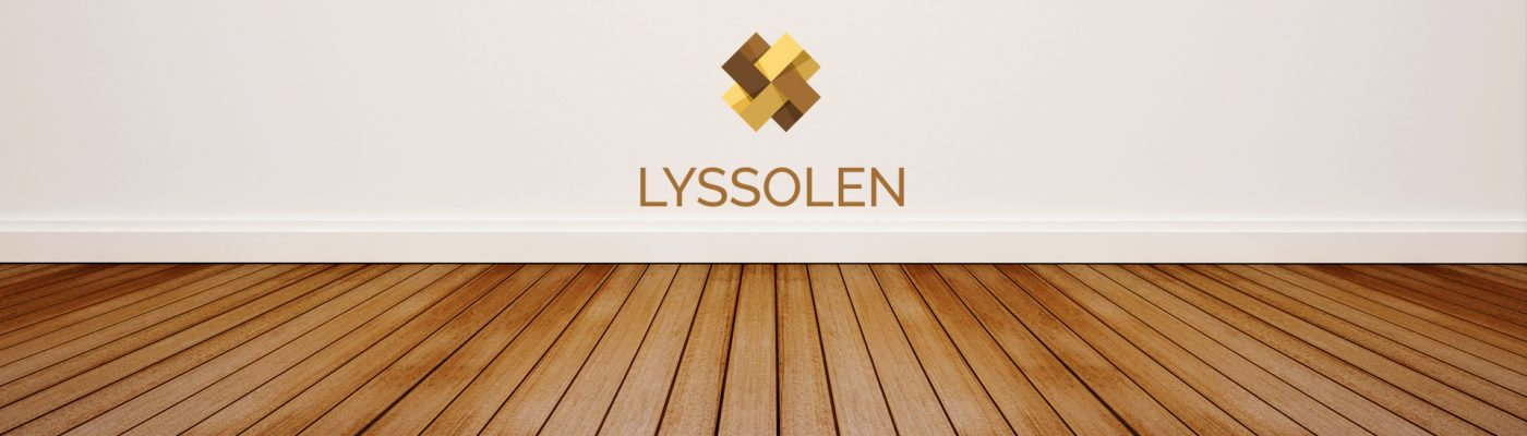 LYSSOLEN renueva su imagen y su página web