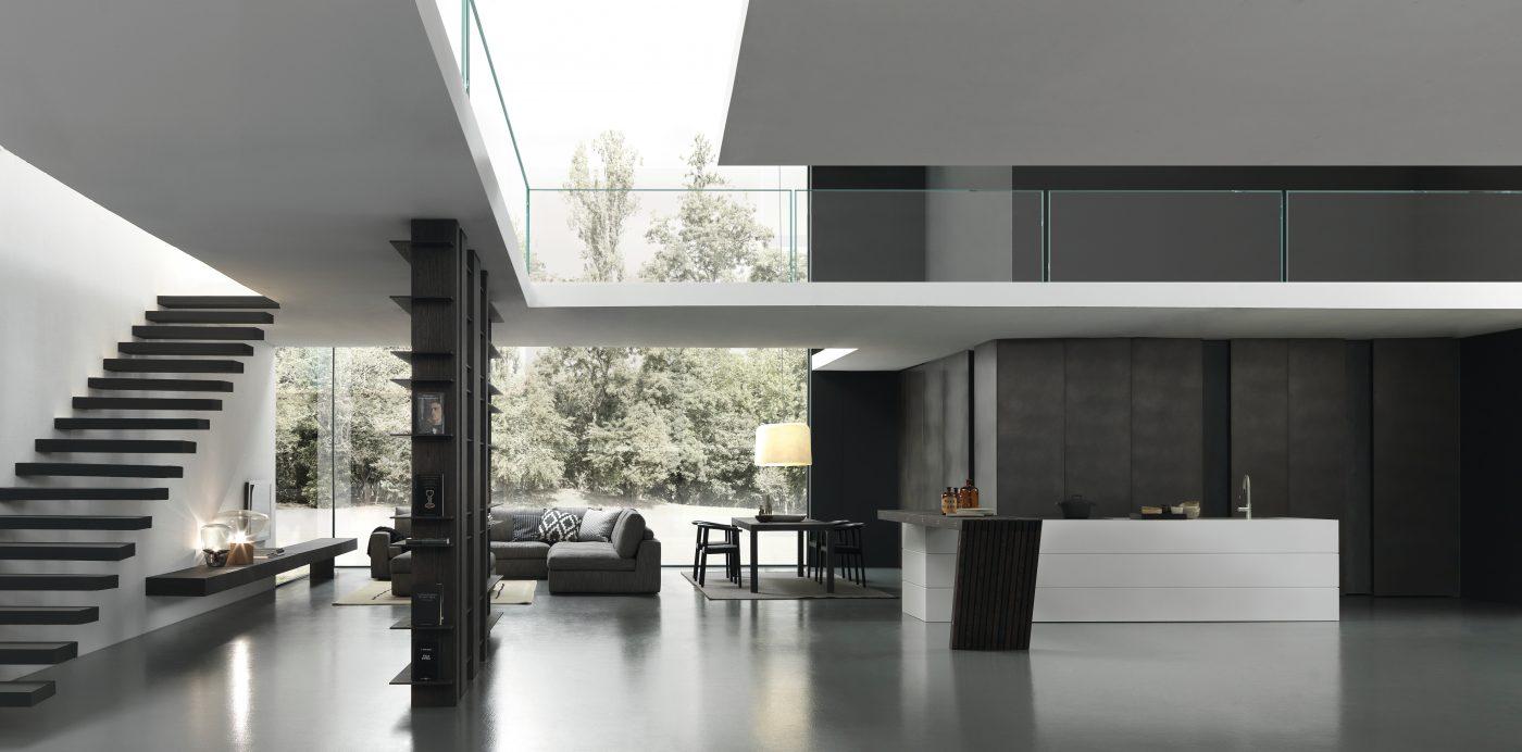 MODULNOVA inaugura un showroom en Barcelona