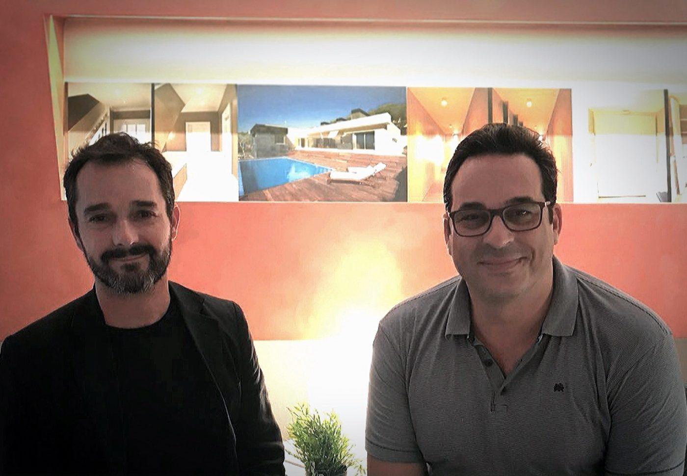 Acuerdo de colaboración entre ARQUIMA y el arquitecto y geobiólogo Pere León