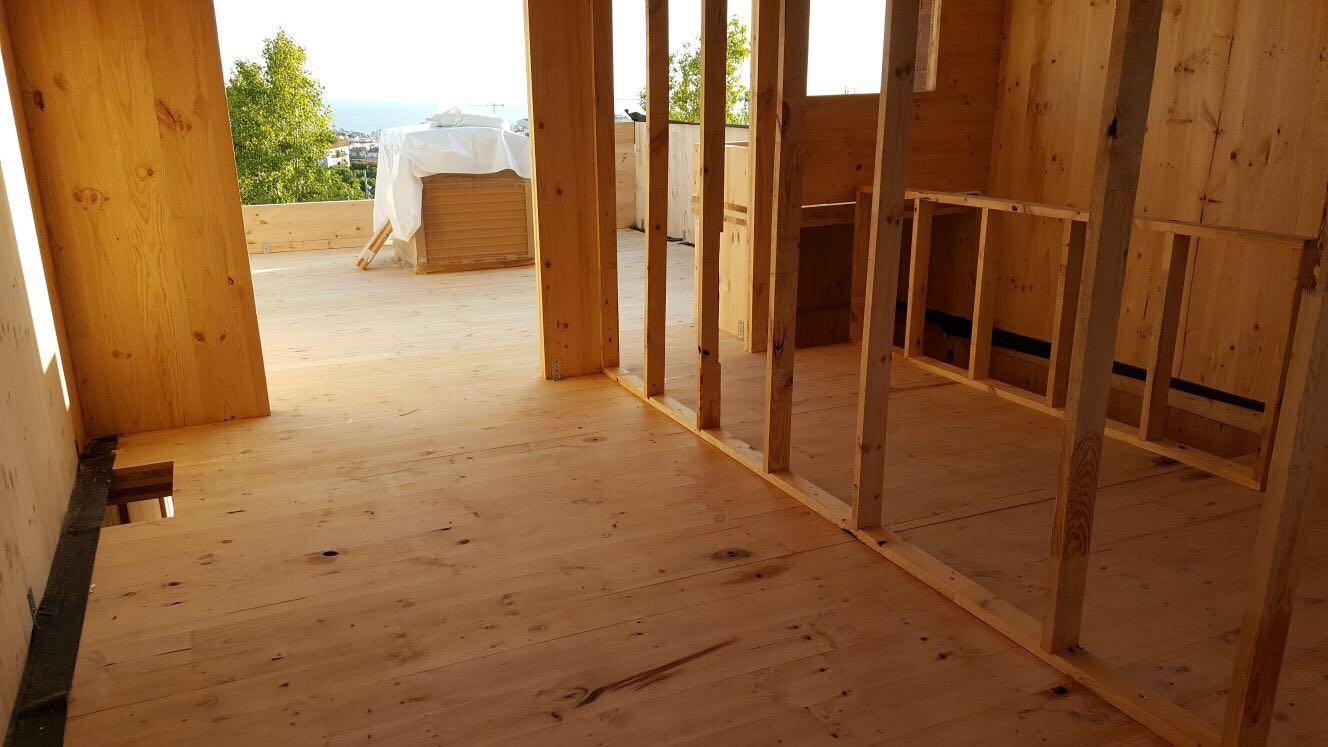 Pamplona será la capital de la construcción con madera