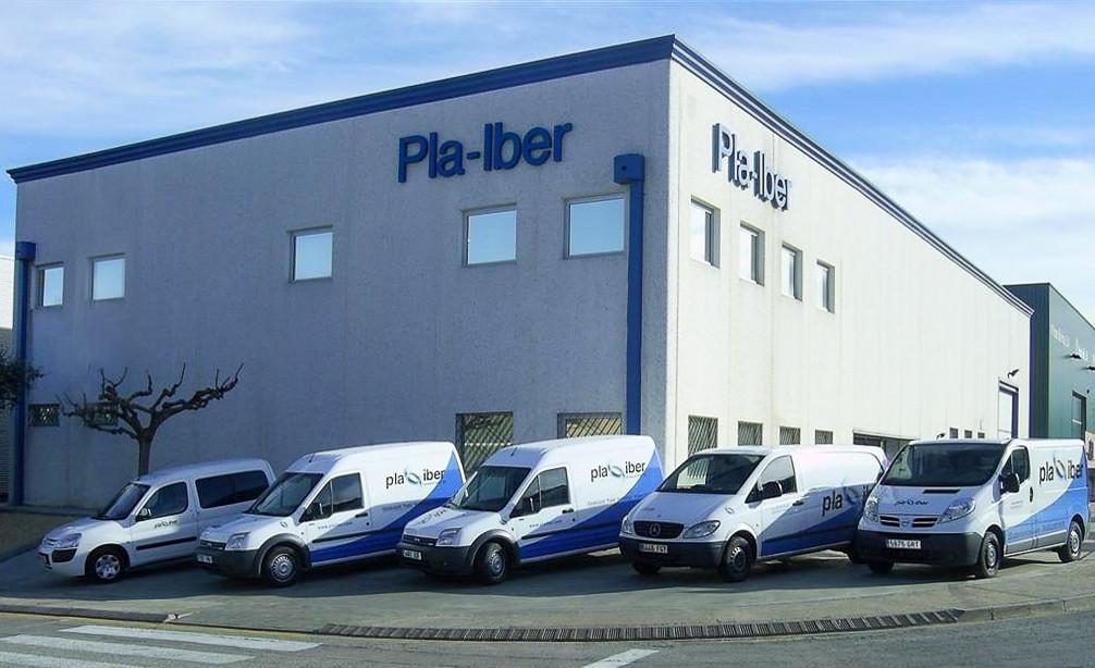 PLA-IBER S.A. distribuirá los productos de PALLMANN