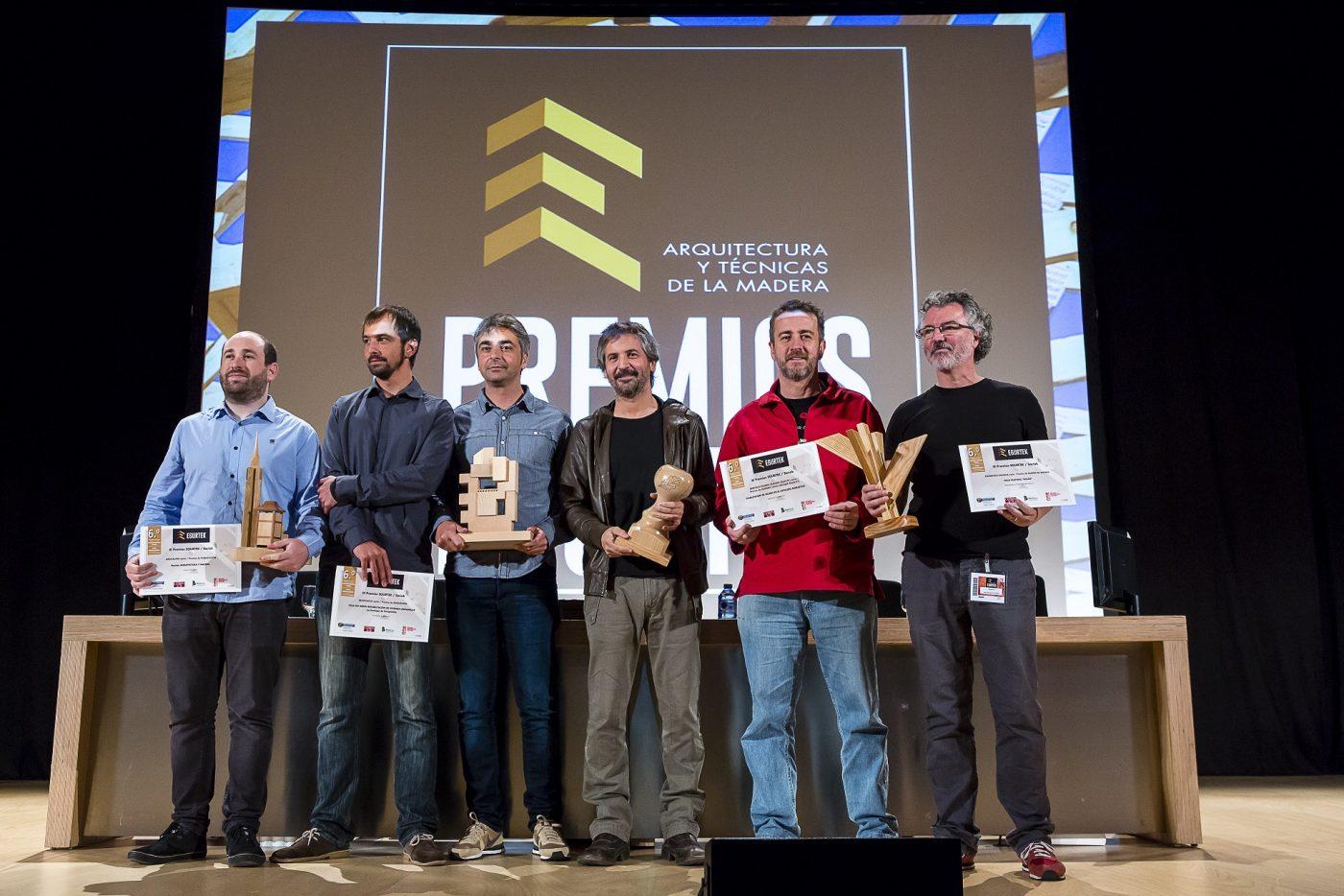 Ultimos días para realizar la preinscripción en los Premios EGURTEK 2018