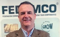 Alberto Palmí Alcober, nuevo director de FEDEMCO