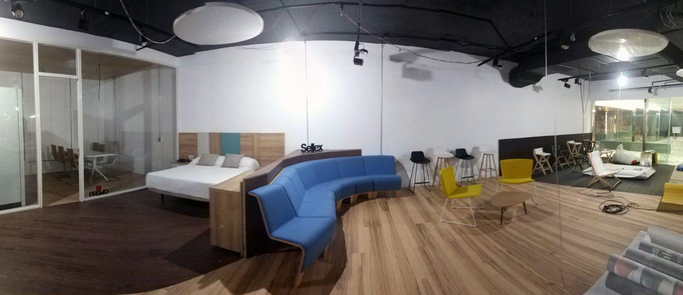 CLUSTER HABIC abre una oficina comercial y showroom permanente en México