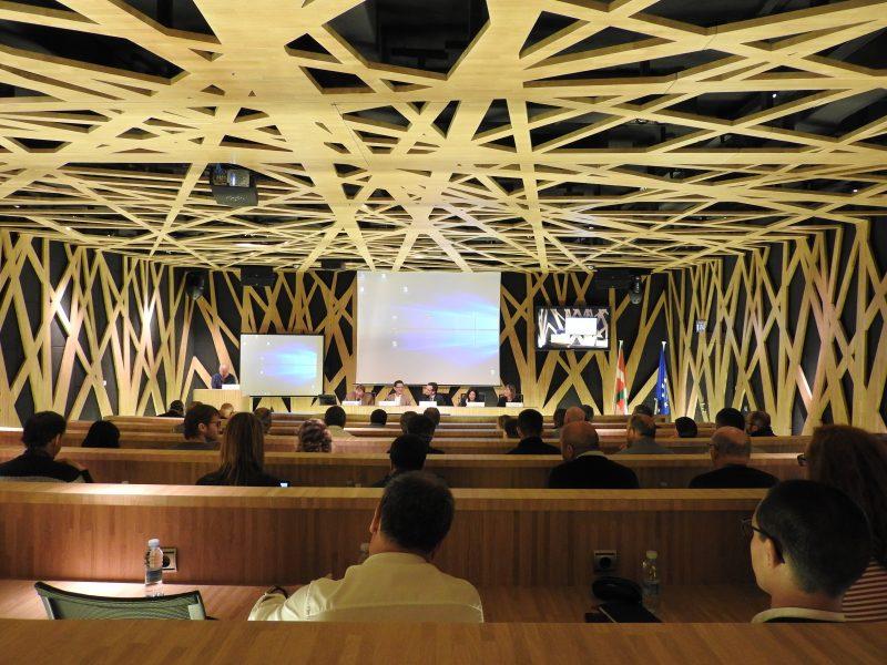 """TKNIKA acoge un curso de """"Diseño y cálculo de estructuras de madera"""""""