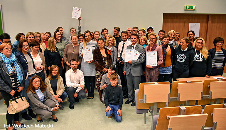 WOOD-MIZER Europe, ganadora de la competición cinematográfica sobre los Objetivos de Desarrollo Sostenible de la ONU