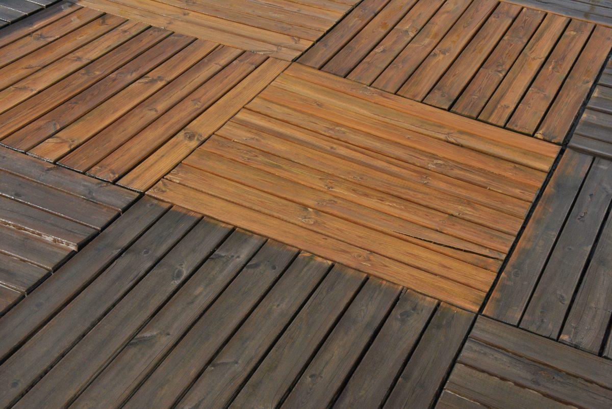 La madera es mantenimiento mantenimiento es trabajo y - Tratamiento de madera para exterior ...