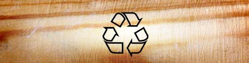 Europa marca en un 30% el objetivo de reciclaje de los envases de madera para 2030
