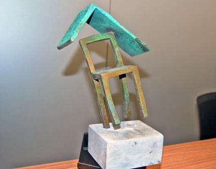 Los mejores diseños, premiados en la sexta edición de Feria del Mueble de Zaragoza