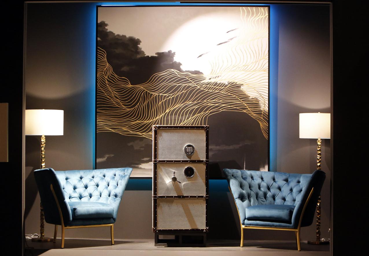 HÁBITAT y CASA DECOR se alían para promocionar el diseño de interiores