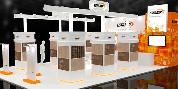 Los lanzamientos de ESTAMP para 2018, en MADERALIA