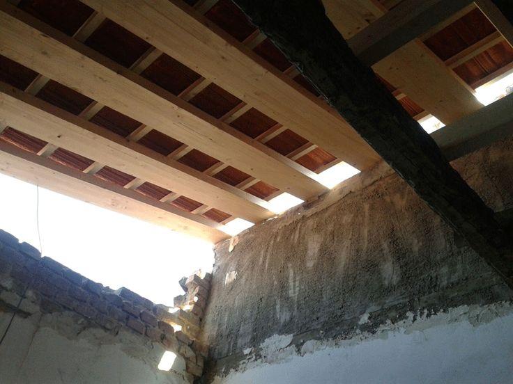 e-STRUC: Proyectar y construir con madera