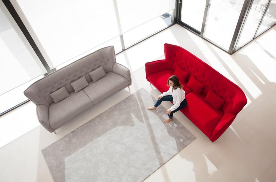 El mejor diseño de Mueble de España presenta sus novedades en IMM COLOGNE 2018