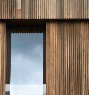 La modificación térmica abre nuevas oportunidades para la madera de frondosas estadounidenses