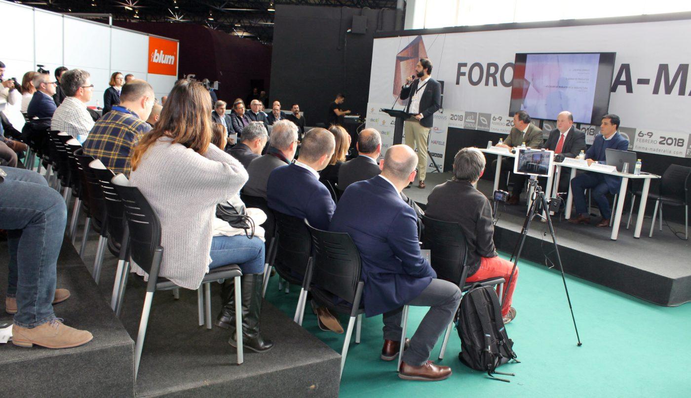 La madera y los nuevos materiales para contract y retail protagonizan la agenda de FIMMA – MADERALIA