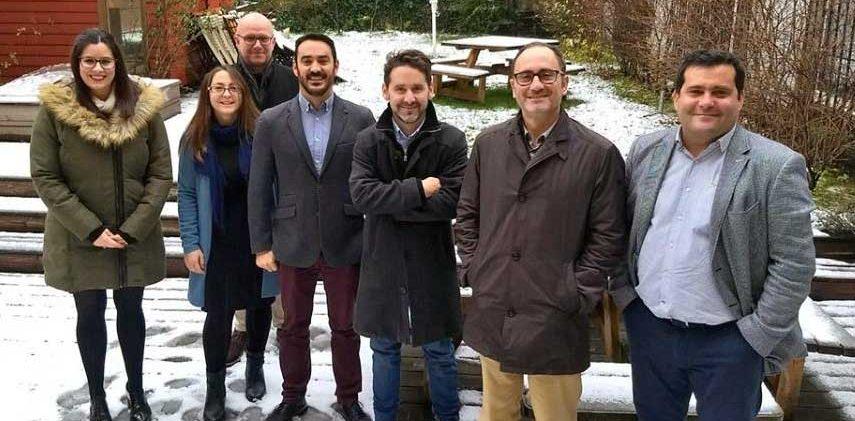 El proyecto europeo FURN360 fomentará la formación en economía circular en el sector del mueble