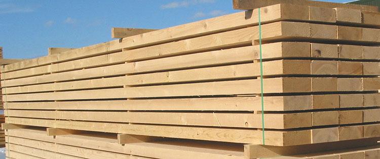 MADERA JUSTA edita un decálogo para un consumo responsable de madera