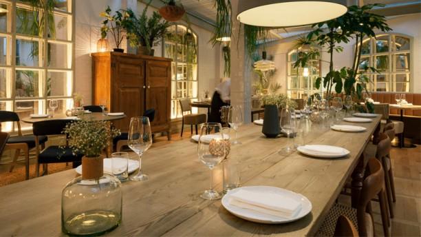 Segunda Architecture Night Dinner en Barcelona de 2018