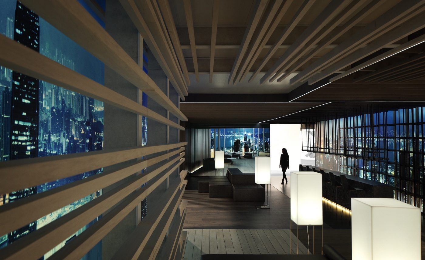 La instalación EASY CONTRACT diseñada por Ramón Esteve despierta gran expectación en MADERALIA