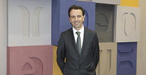 """Rui Correia, CEO de SONAE ARAUCO: """"Este año invertiremos 8 millones de euros en las plantas españolas"""""""