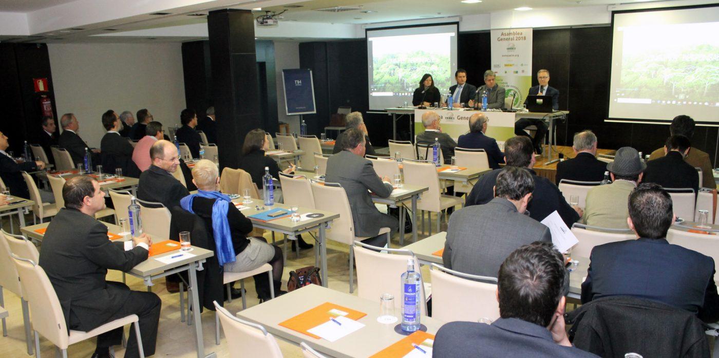 AEIM aprueba la renovación del Sistema de Diligencia Debida (EUTR)
