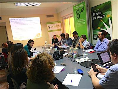 CONAMA impulsa un estudio cualitativo del Plan Nacional de Adaptación al Cambio Climático